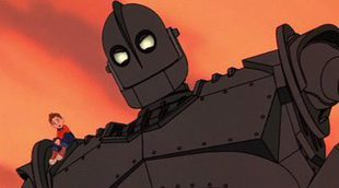 El gigante de hierro será muy importante en 'Ready Player One'