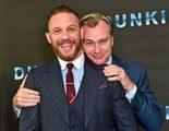 Cómo Nolan convenció a Tom Hardy para estar en 'Dunkerque' y el papel secreto de Michael Caine