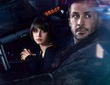 'Blade Runner 2049': Según Ana de Armas, no se usaron pantallas verdes