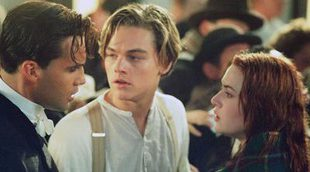 Los protagonistas de 'Titanic' se reencuentran 20 años después