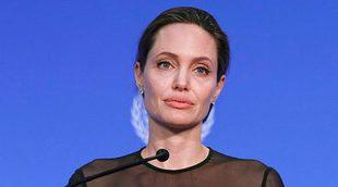 A Angelina Jolie le llueven críticas por el casting de la niña protagonista de su última película