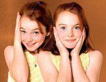 La verdadera 'gemela' de Lindsay Lohan y otras curiosidades de 'Tú a Londres y yo a California'