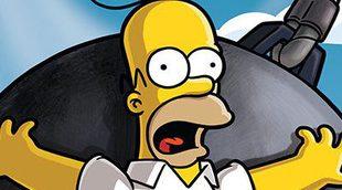 ¿Habrá secuela de 'Los Simpson: La película'?
