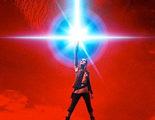 'Star Wars: Los últimos Jedi': Nuevo vistazo en detalle a Snoke en las nuevas imágenes filtradas