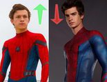 'Spider-Man: Homecoming' ya supera a las dos 'The Amazing Spider-Man' en la taquilla americana