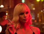 'Atómica': El director David Leitch abre la puerta a una secuela