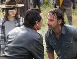 'The Walking Dead': Nuevas imágenes de la octava temporada