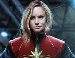 ¿El cine de Hollywood no necesita ventajas fiscales? 'Captain Marvel' recibirá 20 millones por rodar en California
