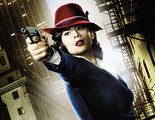 Hayley Atwell quiere una película de 'Agent Carter'