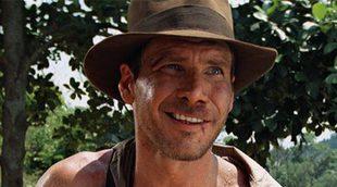 Adivina cuál de las cuatro 'Indiana Jones' es la menos favorita de Spielberg