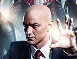 James McAvoy está harto de tener que raparse la cabeza para 'X-Men'