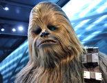 'Han Solo': Emilia Clarke celebra sus 10 millones de seguidores en Instagram junto a Chewbacca