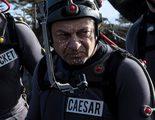 'La guerra del planeta de los simios': Andy Serkis muestra el difícil trabajo de dar vida a César