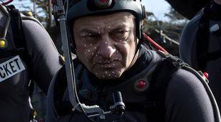 Andy Serkis muestra el duro trabajo que hay que hacer para dar vida a César