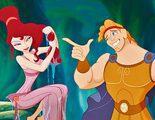 'Hércules': Los concursantes de 'Tu cara no me suena todavía' hacen un medley de la banda sonora