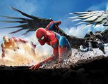'Spider-Man: Homecoming' lidera la taquilla española con más de 2,5 millones de euros