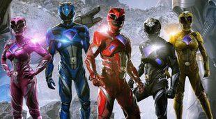 Lanzamientos DVD y Blu-Ray: 'Life', 'Fast & Furious 8' y 'Power Rangers'