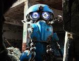 'Transformers: El último caballero': Sesión de ruleta rusa con bazooka