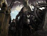 De Barbossa al Capitán Salazar: Los villanos de la saga 'Piratas del Caribe', de peor a mejor
