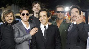 El miedo a la polémica de Robert Downey Jr. y otras curiosidades de 'Tropic Thunder'