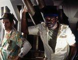 Yaphet Kotto, Parker en 'Alien, el octavo pasajero', asegura que ha sido abducido por extraterrestres