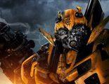 'Bumblebee': John Cena se une a la película, que ya tiene fecha de estreno