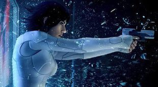 Así es la edición metálica exclusiva de <span>&#39;Ghost In The Shell&#39;</span>