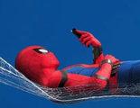 'Spider-Man: Homecoming' trepa hasta lo más alto de la taquilla española en su primer fin de semana