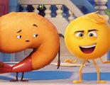 'Emoji: La película': Glitch cinematográfico
