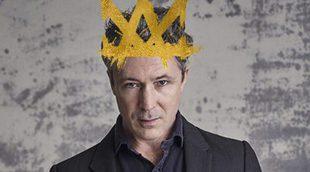 Aidan Gillen nos cuenta cómo es no hacer de villano en 'Rey Arturo'