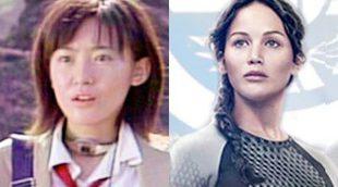 'Battle Royale' y 'Los Juegos del Hambre' y otros parecidos razonables entre películas