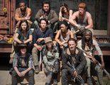 El equipo de 'The Walking Dead' agradece a los fans su cariño durante 100 episodios con este vídeo