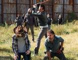 'The Walking Dead' tendrá mucha acción durante varios episodios seguidos en la temporada 8
