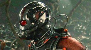 Todo lo que sabemos de <span>&#39;Ant-Man y La Avispa&#39;</span>