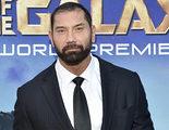 'Vengadores: Infinity War': Dave Bautista leyó lo imprescindible del guion para evitar spoilers
