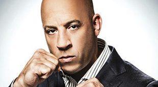 Vin Diesel prepara un reboot televisivo de la mítica 'Corrupción en Miami'