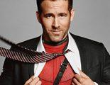'Deadpool 2': Ryan Reynolds enseña sus impresionantes abdominales y reta a Josh Brolin
