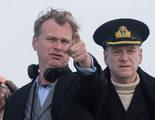 'Dunkerque': Christopher Nolan se planteó rodar la película sin guion