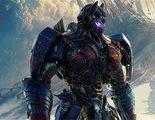 'Transformers': El equipo de guion se va de la franquicia tras la salida de Michael Bay