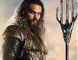 'Aquaman': Jason Momoa recibió una gran sorpresa de cumpleaños durante el rodaje