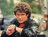 David Hasselhoff quiere a James Gunn como director del reboot de 'El coche Fantástico'