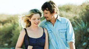 La trilogía 'Antes del...' podría tener una cuarta entrega según Ethan Hawke
