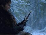 'Juego de tronos': La historia de la daga de acero valyrio y su importancia en la serie
