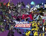 'Transformers': Hasbro confirma una nueva película animada para la saga