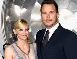Chris Pratt y Anna Faris se separan y lo anuncian en redes sociales