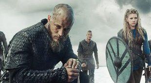 Lanzamientos DVD y Blu-Ray: 'Un golpe con estilo', 'Plan de Fuga' y 'Vikingos'