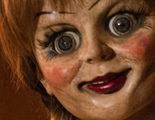 Promocionan 'Annabelle: Creation' con una aterradora cámara oculta
