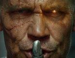 'Deadpool 2': Ryan Reynolds comparte las primeras imágenes oficiales de Josh Brolin como Cable