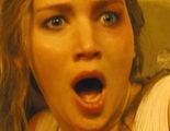 Tráiler español de 'Madre!': Jennifer Lawrence y Javier Bardem pasarán terror con Darren Aronofsky
