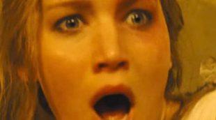 Tráiler español de 'Madre!': Pasa terror con Jennifer Lawrence y Javier Bardem